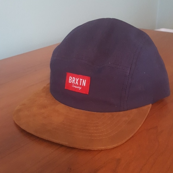 Brixton Other - Brixton Strapback Hat 3af5d73f54b